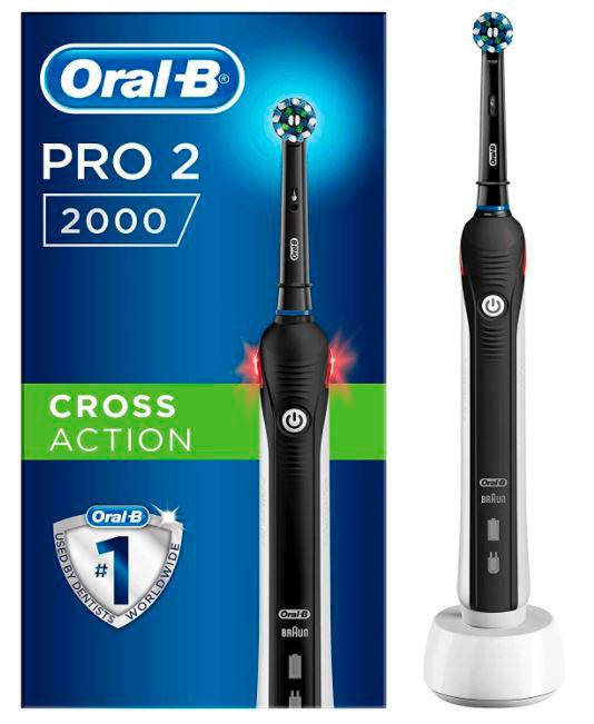 cepillo Oral B