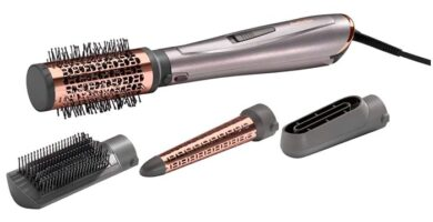 BaByliss AS136E Cepillo de aire