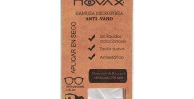 gamuza antivaho Novax